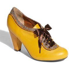 Guh I need oxford heels now...