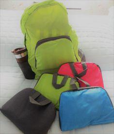 Av og til trenger du litt ekstra plass. Backpacks, Fashion, Baggers, Moda, Fashion Styles, Women's Backpack, Fashion Illustrations, Fashion Models, Backpack