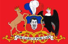 Gary Medel destrona a Chuck Norris en los memes: Los #GaryMedelfacts arrasan en las redes | Humor Pitbull, Gary Medel, Chuck Norris, Grinch, Ronald Mcdonald, Memes, Fictional Characters, Ideas, Funny