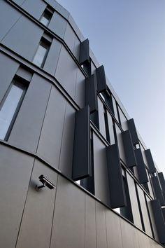 Jet Office / Pracownia Architektonicza Insomina