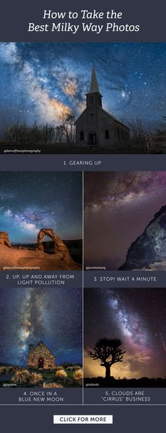 Now that we're in peak Milky Way season, learn how to prepare for and shoot the glowing band gracing our night skies, from location to aperture settings.
