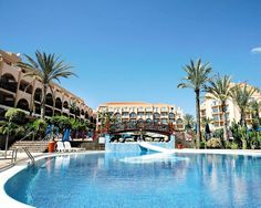 Hotel Dunas Mirador Maspalomas in Maspalomas - Hotels in Kanaren