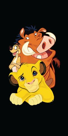 Image shared by Find images and videos about wallpaper, disney and background on We Heart It - the app to get lost in what you love. Images Roi Lion, Lion King Images, Lion King Pictures, Disney Phone Wallpaper, Cartoon Wallpaper Iphone, Cute Cartoon Wallpapers, Phone Wallpapers, Lion King Drawings, Lion King Art