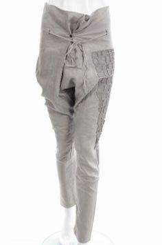 Damskie spodnie Liebeskind