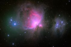 pink galaxy Pink Galaxy, Celestial, Space, Nature, Floor Space, Naturaleza, Nature Illustration, Off Grid, Natural