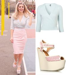 Tiny Tangerines: Style Stalking: Marina and the Diamonds Electra Heart