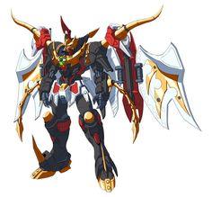 武者SDJに載せて頂きます、リアル頭身「魔星(マスター)大将軍」です。3日目東M-02a「倉持図鑑」よろしくお願いします。