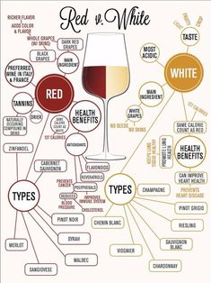 Have a step up the next time you come to a wine tasting at Riverwood Winery with the wine chart! Guide Vin, Wine Guide, Wein Poster, Wein Parties, Wine Infographic, Wine Facts, Wine Chart, Wine Education, Wine Tasting Party