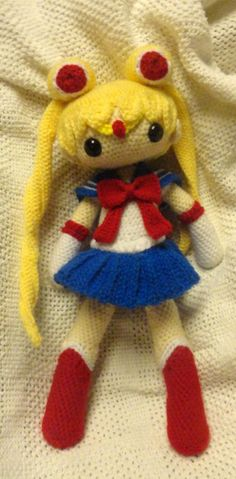 I really want to make this! And the other scouts. Hopefully the owner will sell the pattern.