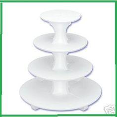 $30 Wedding Cupcake stand