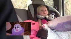 emotional & adorable toddler