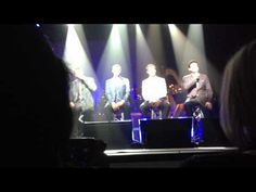"Il Divo's  ""HALLELUJAH"" (full version) during  their concert in Bahrain"