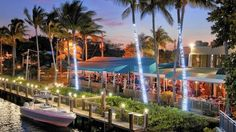 Happy hour in Delray Beach: Deck 84 offers Intracoastal view ...