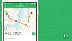 Transits public transportation tracking app gets a big overhaul and $2.4M in funding A big annoying experience of living in a city is checking a site like Nextbus for your bus or rails arrival time and then getting there only to find that youve missed it by a split second or the doors close as soon as you get there.Now theres actually an app that will yell at you to walk faster if youre about to miss that bus.  With a big update today Transit  an app that cleanly shows all the upcoming…