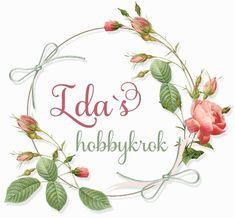 idashobbykrok – Hjerteteppe til en liten prins Thank You Cards, Wreaths, Wisdom, Threading, Appreciation Cards, Door Wreaths, Wedding Thank You Cards, Deco Mesh Wreaths, Floral Arrangements