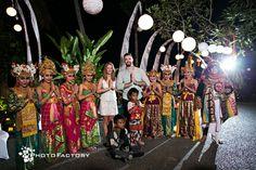 Pre-wedding dinner party at Alami Villa, Ubud, Bali VRBO.com/443363