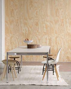 USM Haller Table in beige. www.usm.com