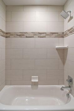 Best Inspire Bathroom Tile Pattern Ideas (61)