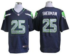 Nice 11 Best Cheap Seattle Seahawks Jerseys Russell Wilson images in 2014  supplier