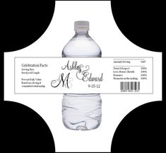 Lifes special moments begin by creating your paper memories! and Im so excited to be part of your special day! ~ Water Bottle Labels~ These are less than .20 cents each! Price includes: Personalization and Printing..... I do all of the designing and printing here on site!