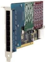 Digium TDM8S4B card by Digium. $523.64. The TDM8S4B is an 8-port analog telephony interface card. It is a half-length, full-height 32-bit 33MHz PCI 2.2-compliant, 8 port modular analog telephony interface card.TDM8S4P / (4) X100M Bundle(4 FXO and 0 FXS ports Analog card that supports 0 quad FXS station and 4 quad FXO office interfaces for connecting analog telephones and lines through a PC. Full-length 32-bit 33MHz PCI 2.2-compliant . The VoiceBus technology, as fi...