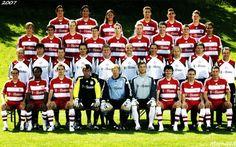 FC Bayern 2007/08