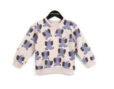 Mini Rodini Elephant Sweatshirt    www.littlesahou.com