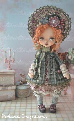 Lollie Pretty Dolls, Cute Dolls, Beautiful Dolls, Dolly Dress, Soft Dolls, Ball Jointed Dolls, Doll Face, Vintage Dolls, Blythe Dolls