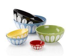 31 Ceramic Dragon Scale Bowl Blue Opal