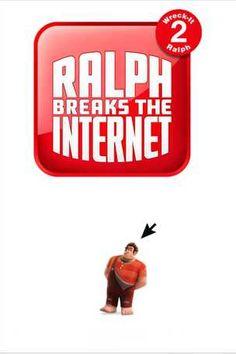 wifi ralph pelicula completa en español latino descargar mega