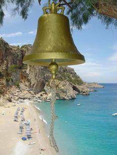 Kyra Panagia beach, Karpathos island ~ Greece