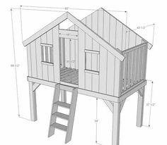 Садовая мебель: необычные и простые проекты - Своими руками