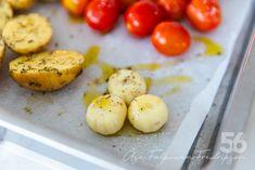 Parmesan, Mozzarella, Baked Potato, Baking, Ethnic Recipes, Inspiration, Food, Biblical Inspiration, Bakken