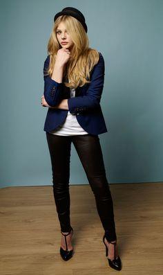 Chloe Grace Moretz Clothes