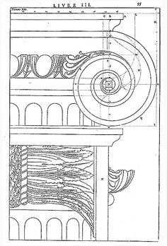VITRUVIUS  Book  III
