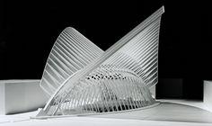 Santiago Calatrava Takes the Hermitage Museum's Winter Palace for His Sprawling Retrospective