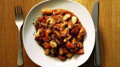 Ukens matblogg: Sunn og mettende pytt i panne med chorizo