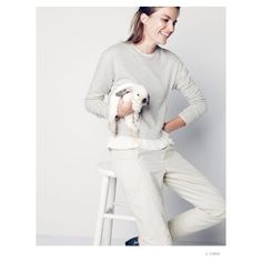 J. Crew Features Holiday Dressing in December Style Guide