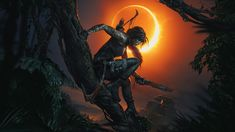 Xbox One gamers who bought the Digital Deluxe Edition or Croft Edition of Shadow of the Tomb Raider can now play this major video game title right now on their consoles. Shadow of the Tomb Raider i… Tomb Raider Novo, Tomb Raider 2018, New Tomb Raider, Tom Raider, Tomb Raider Lara Croft, Xbox One, Skull Island, Playstation, Studio Ghibli