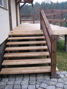 Atrium - Sebastian Dolata - Usługi stolarskie - podłogi drewniane, tarasy…