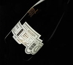 Opulent Wine (Student Project) on Packaging of the World - Creative Package Design Gallery