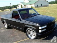 1990's chevrolet trucks - Yahoo Image Search Results