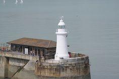 Lighthouse, Dover, England