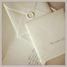 Partecipazioni in carta Amalfi - www.silviamandelli.com