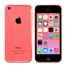iPhone 5c 16GB Pink Unlocked - Apple Store for Education (Philippines)