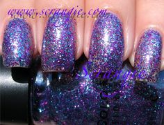 Sinful Colors - Frenzy