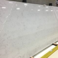 Q Quartz - Calcutta Vicenza from MSI Stone. Quartz Countertops, Kitchen Countertops, Granite, Colonial Kitchen, Kitchen And Bath Design, Building A New Home, Calacatta, The Ranch, Kitchen Remodel
