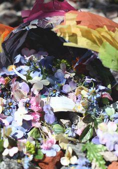 DIY Flower Piñata For Cinco De Mayo - Free People Blog