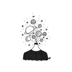 space head from http://waterfailing.tumblr.com/post/109330832746/eaurthling-everyones-different