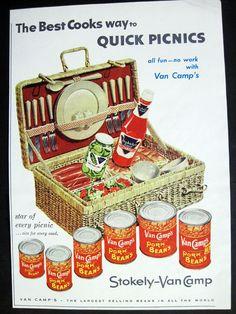 picnic add